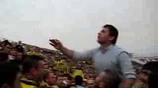 Amigo Nuri - Fenerin Maçı Var
