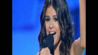 Selena Gomez Come And Get It Live Kids Choice Awards 2013 KCA Rule The World Music Video