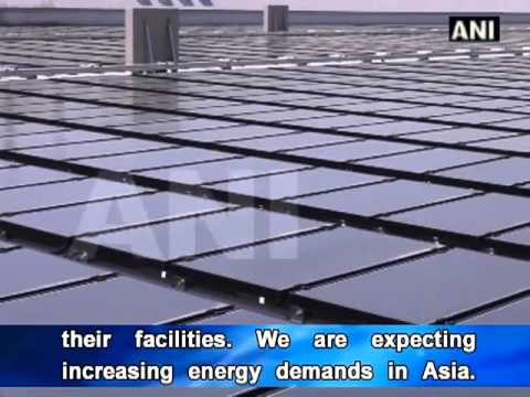Y8: Japan's Renewable Energy