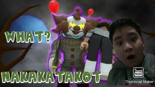 Nakakakaba!!! | Juego de Roblox ? Los asesinatos de payasos renacen #tagalog