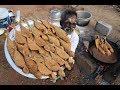 KFC Style fried FISH / DADDY / ARUMUGAM / Village food factory