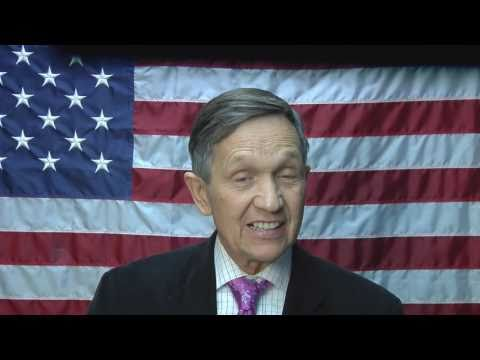 Dennis Kucinich: In Support of Colleen Hanabusa