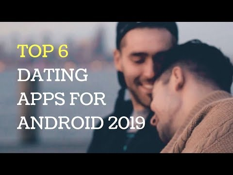 Top 6 Best Free Online Dating Apps Like Tinder 2019 | Dating Apps For Android