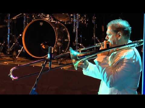Over the rainbow - Manuel Randi Peppi Haller und Joe Smith Band