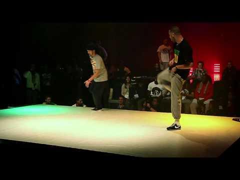 Cecef VS Will | Poule B (3) (HipHop) | Battle Round vol.2
