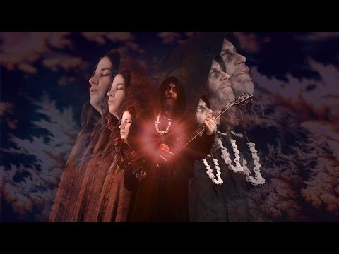 Black Mountain - Mothers of the Sun (Official Video)