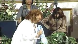 Co-Pastor Susie C. Owens, D.Min Women