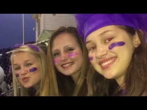 Smithsburg High School Class of 2018 Slideshow PT 2
