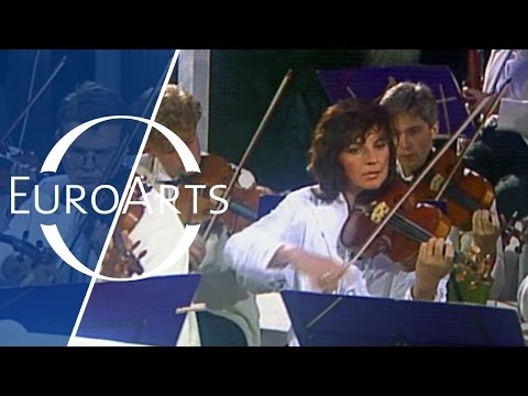 George Frideric Handel - Water and Fireworks Music (1994)