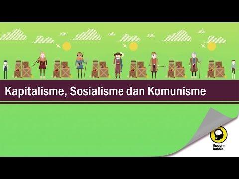 Kapitalisme, Sosialisme dan Komunisme (Crash Course Subtitle Indonesia)