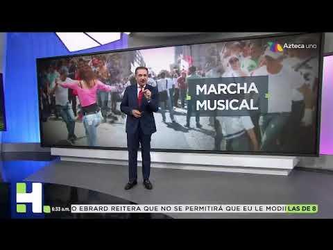 MARCHA SONIDERA 2019