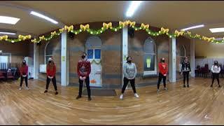 BCSPA Virtual Christmas Concert 2020 - Saturday 3pm Teeniors - 360 Degree