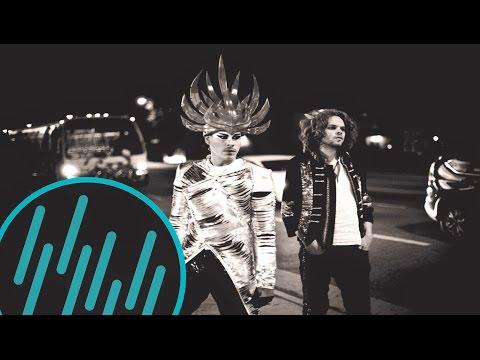 Empire of the Sun - DNA (lyrics)
