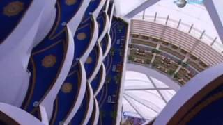 burj al arab hotel dubai dokumentation german