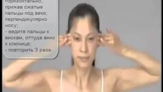 видео Лимфодренажный (LPG) массаж