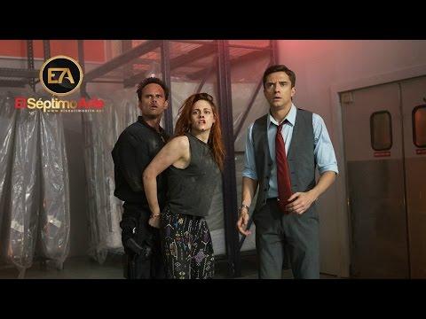 'American Ultra' - Tráiler Español (HD)