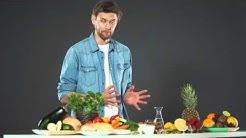 Syö hyvää - Vatsan hyvinvointi