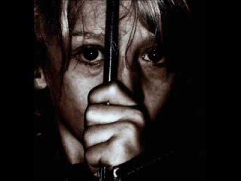Motherless Child~Martin Gore