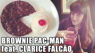 Brownie Pac-Man feat. Clarice Falcão