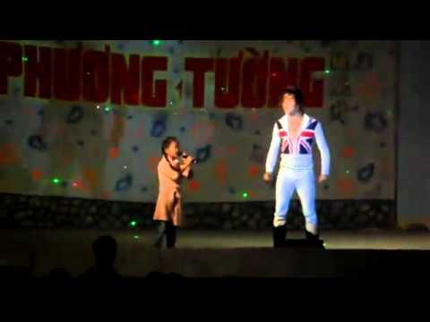 Bé gái 9 tuổi song ca voi Lâm Chấn Khang! - YouTube.mp4