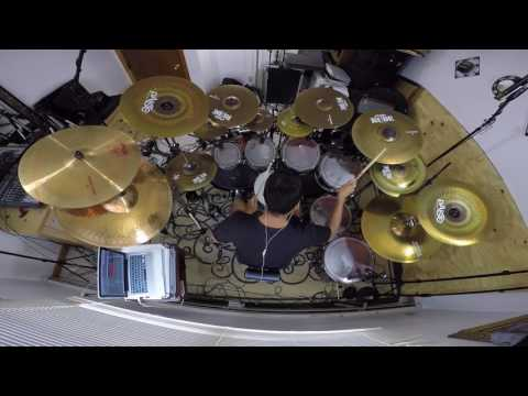 Slipknot - (Sic) (Drum Cover)
