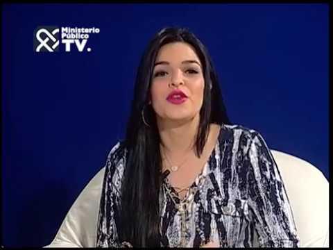 MPTV - 2da edición especial Mujeres Valiosas de la PGR