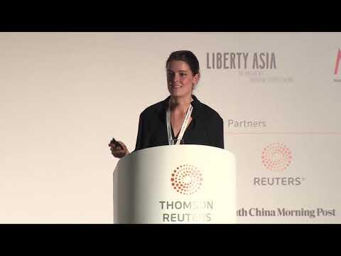 Thomson Reuters Anti-Slavery Summit 2017 – Artificial Intelligence Spotlight