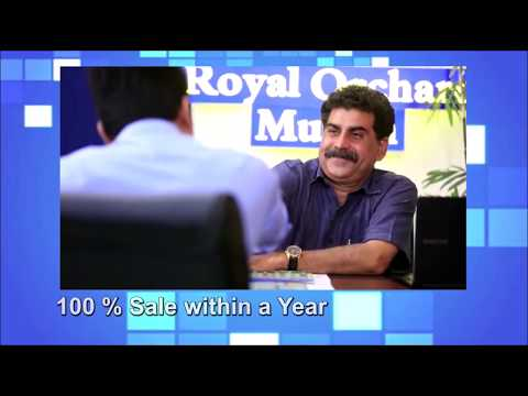 Royal Orchard Multan Project Overview