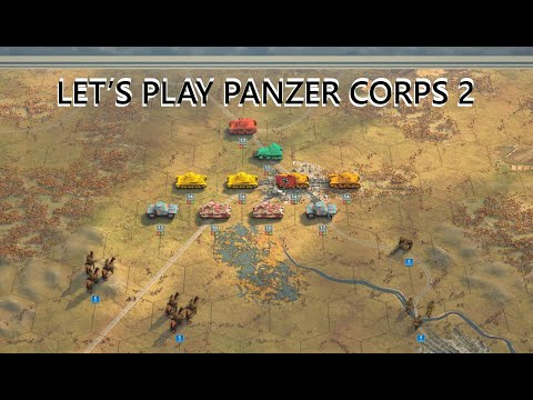 Panzer Corps 2: Axis Operations - AO 1939, Forbach |