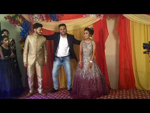 TAARON KA CHAMAKTA GEHNA HO WEDDING DANCE