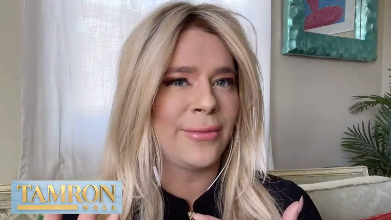 """Chris Crocker Looks Back at Viral 2007 Plea for People to """"Leave Britney  Alone"""" - YouTube"""