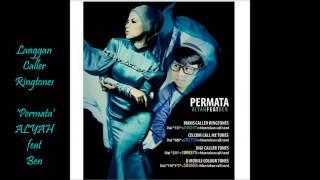 Alyah ft Ben - Permata (Caller Ringtones)