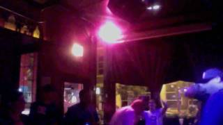 """Prelude To A Million Presents: """"Party Animal"""" *LIVE* @ Tonic Room"""