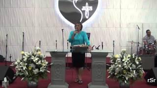 Oracion Inicial --- Hna.  Maritza Colón