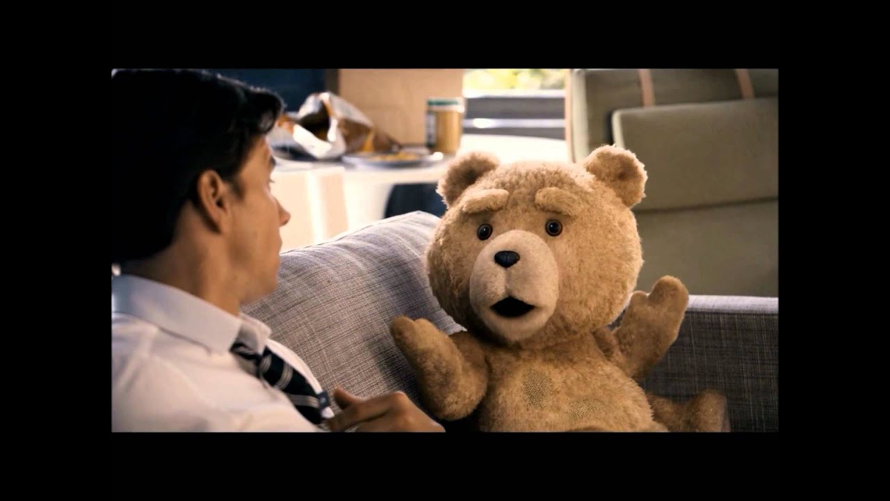 Ted Guessing The White Trash Girls Name Tami Lynn