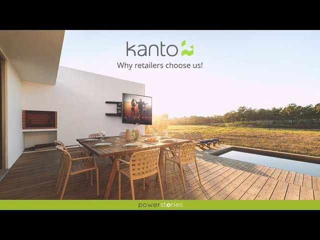 Powerstories: KantoLiving