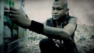 Marjinal   Negri Ngeri [official Music Video]