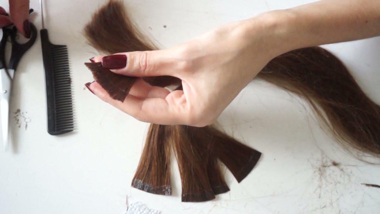 прическа для работы в офисе для длинных волос
