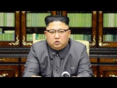 North Korea hasn't figured Trump out: Gordon Chang