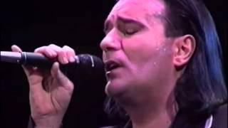 Nel fondo di un Amore - ZerOpera tour 1993 - Renato Zero