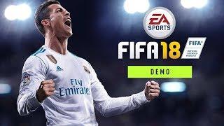 Fifa 18 Demo PS4 - Pierwsze wrażenia
