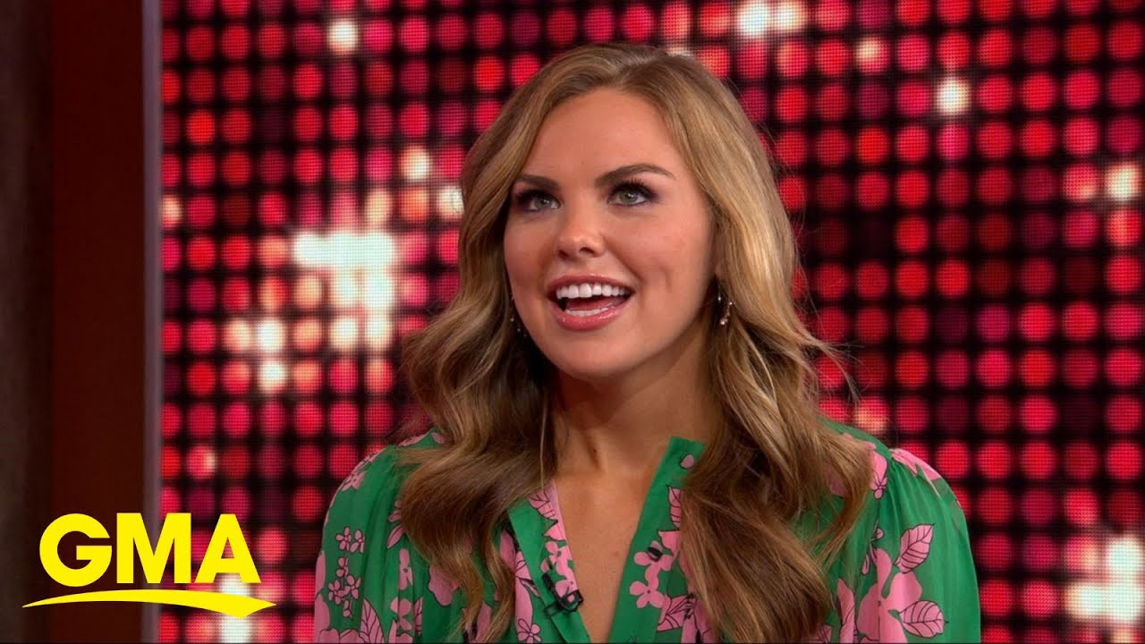 Hannah Brown reveals she wants Tyler C. to be 'part of her life