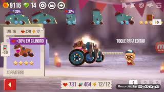 Cats arena turbo stars thumbnail