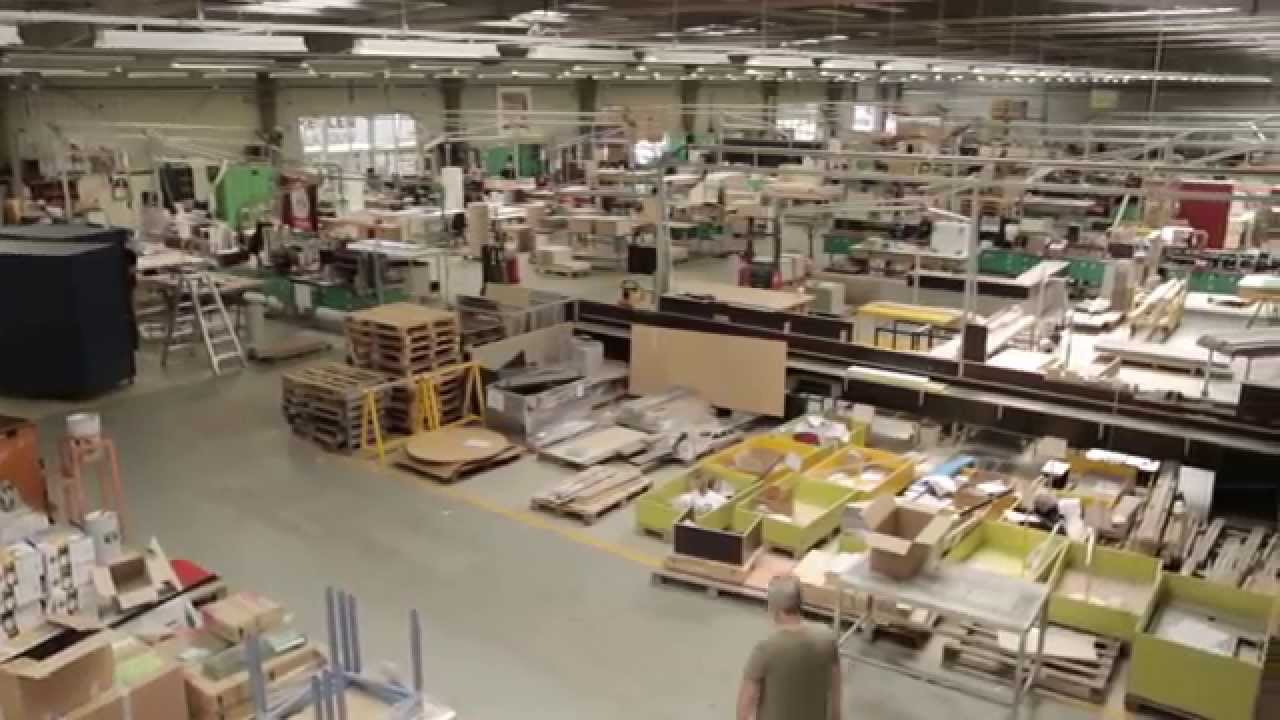Van keulen interieurbouw corporate video youtube for Interieur bouwer