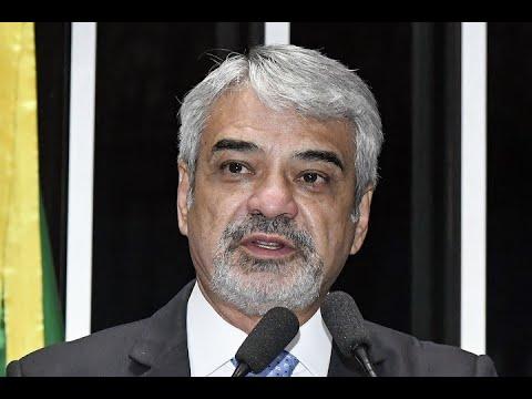 Humberto Costa critica medidas anunciadas pelo governo para combustíveis