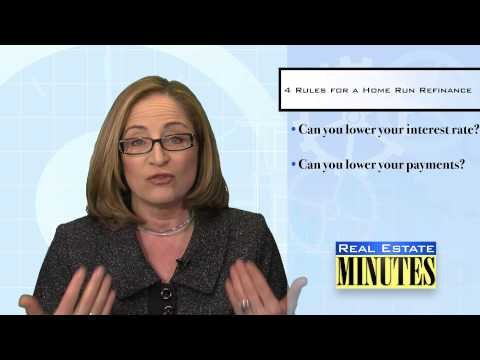 how-to-refinance-your-mortgage