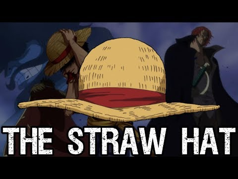The Meaning of The Straw Hat - One Piece Discussion