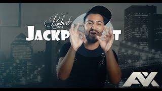 Robert - Jackpot  OFFICIAL 4K UHD MUSIC CLIP 