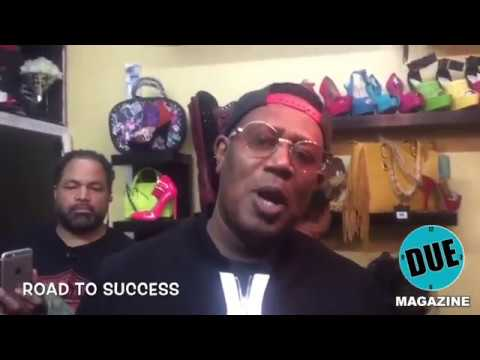 "Master P – Road To Success ""Nobody going to give you nothing"""