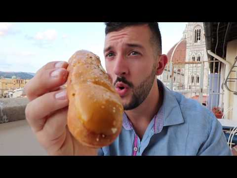 CHEAT DAY | DONUTS | Italian Pastries